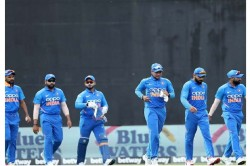 Indian Team In Danger Of Possible Attack In West Indies Tour Pcb Receives An Email