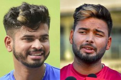 Is The Number Four Mystery Solved Will Shreyas Iyer Leave Pant