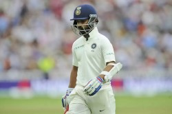 Ajinkya Rahane Says Hundred In First Test Special For Me