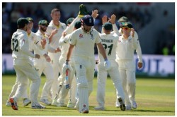 England All Out For 67 Runs In Third Ashes Test And Set An Embarrassing Record