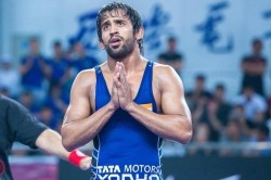 Bajrang Punia Says We Want An India Where No Soldier Returns Home Wrapped In Tricolour
