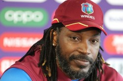 Chris Gayle Did Not Retire From Cricket Gave This Answer To Rumor Mongers