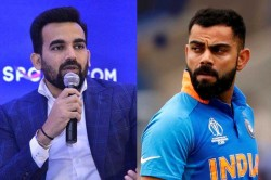 Zaheer Khan Has His Say On Batting Order Of Shreyas Iyer And Rishabh Pant