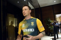 Dale Steyn Is Not Yet Medically Ready For Play Cricket South Africa Confirms