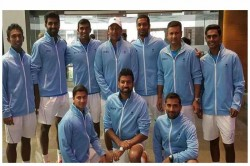Davis Cup Aita Plans To Write To Itf To Shift Venue Of India Pakistan Fixtures To Neutral Location