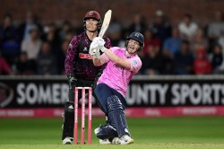 Morgan Smashed 83 Runs In 29 Balls Giving The Historic Win To Team