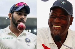Indvswi Viv Richards Says He Would Prefer To Face Dennis Lillee Than Jasprit Bumrah