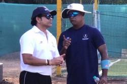 Sachin Shares Adorable Pic With Kambli On Friendship Day