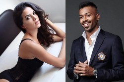 Now Hardik Pandya Lost Her Heart On This Beautiful Model