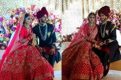 Pakistani Pacer Hasan Ali Married With Indian National Shamia Arzoo See Pictures