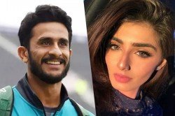 Hasan Ali To Tie Knot On August 20th With Shamia Arzoo This Is How Their Love Story Started