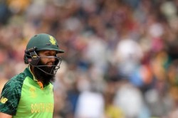 Hashim Amla Has Announced His Retirement From All Formats Of International Cricket