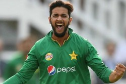 Pakistan Player Imad Wasim Accuse Wahab Riyaz Ravi Bopara And Shoail Khan For Ball Tampering At Psl