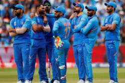 No Threat To Indian Cricket Team In West Indies Say Reports Quoting Bcci