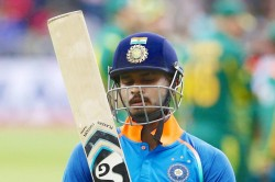 Sanjay Manjrekar And Jonty Rhodes Impressed With Shreyas Iyer S Batting