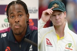 Jofra Archer Awarded By Central Contract For First Time By Ecb