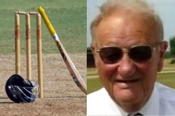 Cricket Umpire John Williams Dies After Being Hit On The Head By A Cricket Ball In Uk