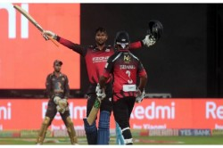 Karnataka Premier League K Gowtham Takes 8 Wickets After Smashing 56 Ball 134 In Match