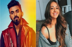 Kl Rahul Breaks Silence On His Alleged Relationship With Akansha