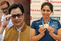 Manasi Joshi Says Kiren Rijiju The Most Dynamic Minister