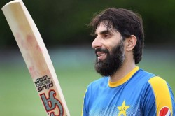 Misbah Ul Haq To Lead Training Camp In Coaching Staff Vacuum
