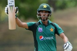 Inspired By Jos Buttler Pakistan Youngster Mohammad Haris Eyes To Make It Big