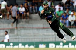 This Player Became Most Fit Pakistani Cricketer