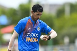 Ranji Trophy Ddca Selectors May Ask Navdeep Saini Written Explanation Over Absence Against Hyderabad