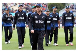 Brendon Mccullum Announced Retirement From All Type Of Circket
