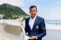 There Was A Two Month Gap Between Prithvi Shaw S Sample Collection And Report Bcci Timeline Shows