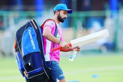 Ajinkya Rahane May Play For Delhi Capitals In Ipl