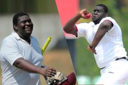 West Indies Call Up Uncapped Rahkeem Cornwall For India Tests