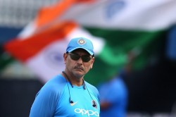 Kapil Dev Led Panel Gets Ready To Appoint Next India Coach Ravi Shastri Remains Front Runner
