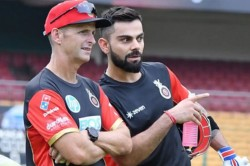 In Rcb Team Major Changes Before Ipl 2020 Know What They Are