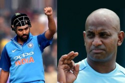 This Record Of Sanath Jayasuriya On The Target Of Rohit Sharma
