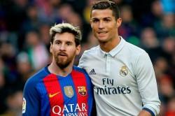 Cristiano Ronaldo Said Lionel Messi Makes Me A Better Player