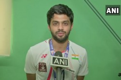 Sai Praneeth Said On Creating History This Is A Month To Remember Forever