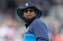 Saqlain Mushtaq Applies For Pakistan U 19 Team Head Coach Job
