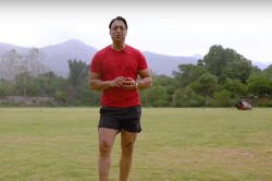 Shoaib Akhtar Reveals Doctors Used To Drain Blood Out Of My Knees After Every Match