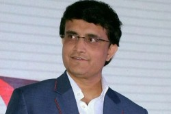 Ganguly Expressed His Desire To Become The Coach Of The Indian Team In Future