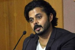 Sreesanth S Statement Came Out After Life Long Ban Is Over