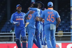 West Indies Vs India 3rd Odi Live Cricket Score Live Commentary Live Updates