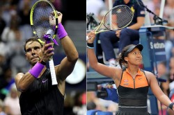 Coco Gauff Books Date With Us Open Champ Naomi Osaka Nadal Gets Walkover