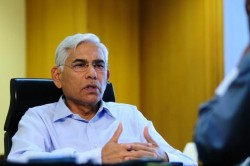 Vinod Rai Says Players From Ladakh Can Represent Jammu Kashmir For Now In Ranji