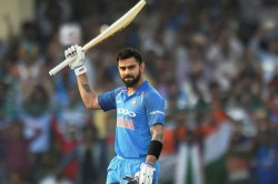 Virat Kohli Can Break Record Of Former Pakistan Cricketer In Second Odi