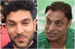 Yuvraj Singh Replies Hilariously To Shoaib Akhtar S Message For Jofra Archer