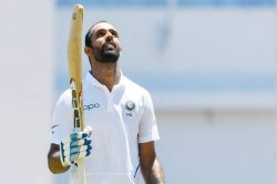 Hanuma Vihari S Ton Has Not Been Overshadowed By Bumrah S Six Fer Says Vihari S Sister