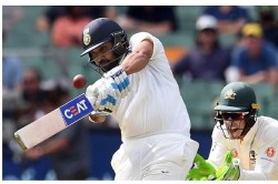 Rohit Sharma Gets More Supports For Being An Test Openers From Dilip Vengsarkar And Kiran More