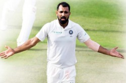 Mohammed Shami S Lawyer Said Wrong To Call It Arrest Warrant People Have Misinterpreted