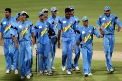 There Are Only Two Indian Players Left From 2003 World Cup Who Are Active In Cricket